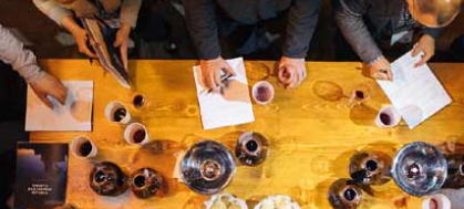 SilverOak在纳帕谷一种年度葡萄酒期货的年度拍卖中创造了最大的收入记录