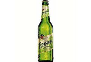 维纳斯柠檬啤酒