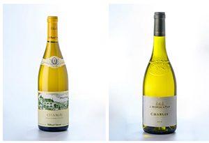 Chablis白葡萄酒