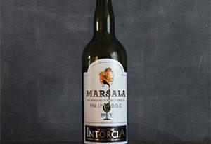 玛莎拉强化葡萄酒