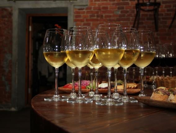 雷司令干白葡萄酒口感如何?