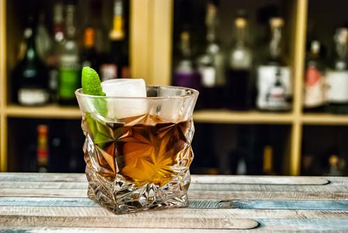 龙舌兰酒容易醉吗?