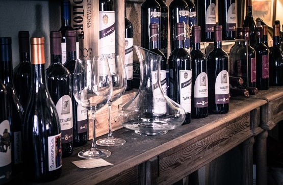 黑皮诺葡萄酒需要醒酒吗?