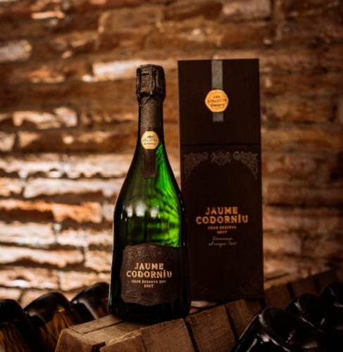 卡瓦起泡酒——沉默中的奢华