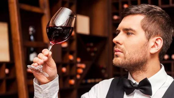 葡萄酒的品酒基本的过程步骤有哪些