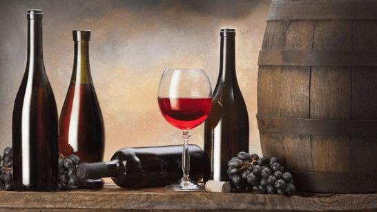 葡萄酒生产国阿根廷正在拯救美国的葡萄酒饮用者